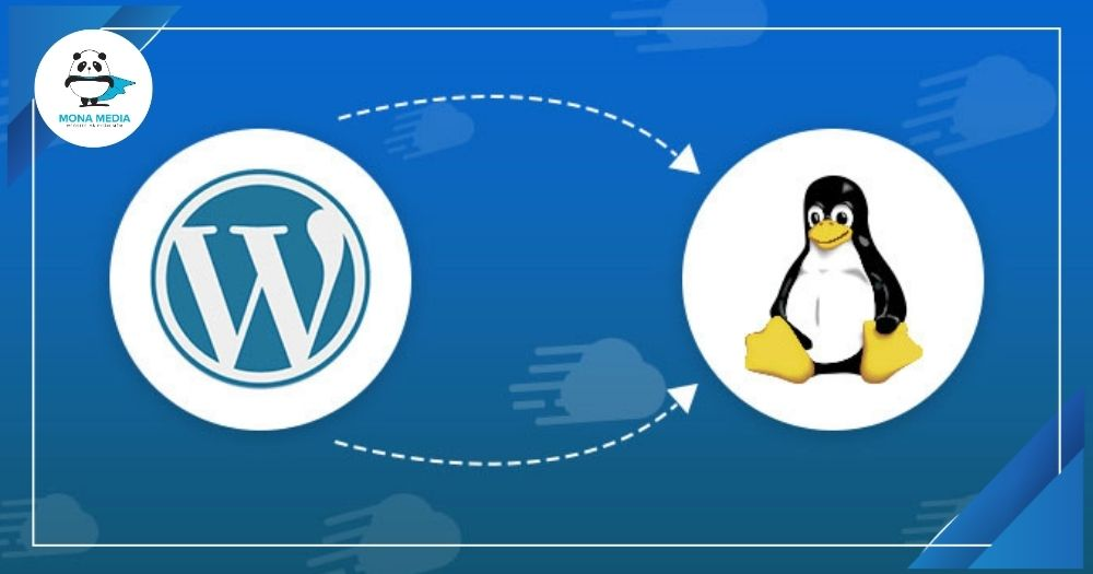 So sánh hosting linux và wordpress