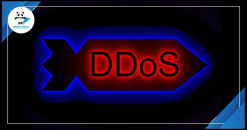 DDOS là gì