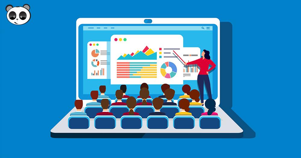 Các yêu cầu dành cho phần mềm, website dạy học trực tuyến