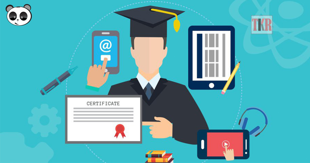 Lợi ích của dạy học trực tuyến