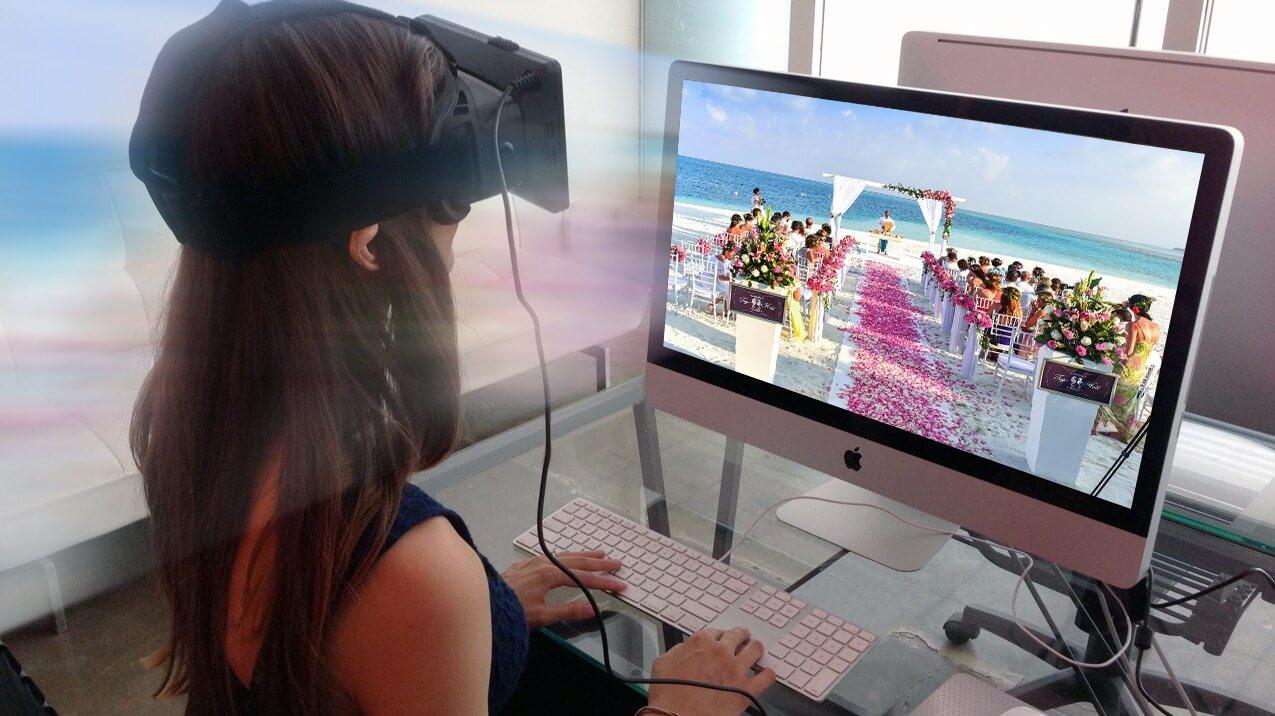 Tính ứng dụng của dịch vụ chụp ảnh 360 độ, chụp ảnh VR, thực tế ảo, tham quan ảo