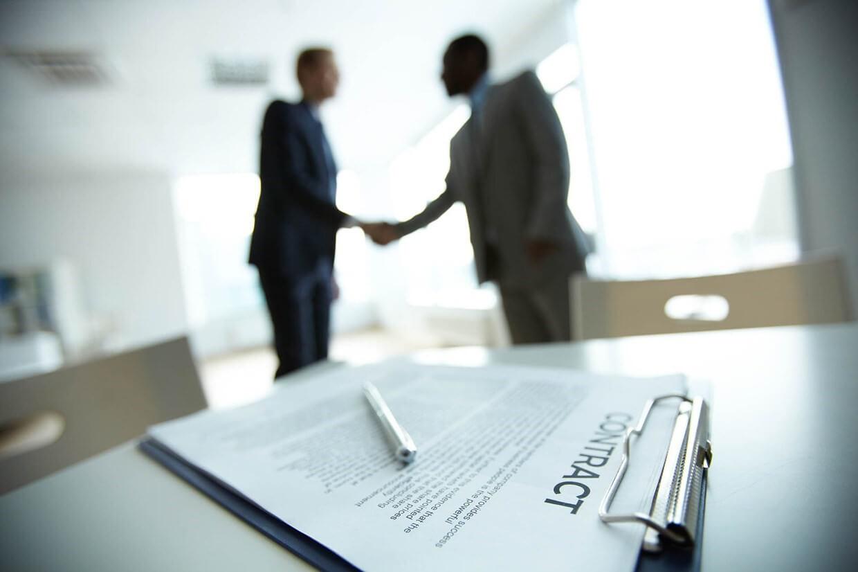 Sử dụng phần mềm giúp quản lý các hợp đồng hiệu quả