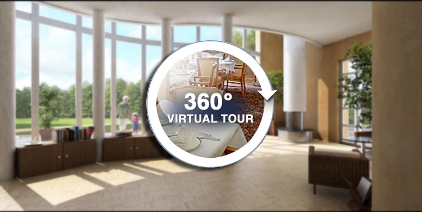 Hỗ trợ tạo 360 VR tour dễ dàng hơn