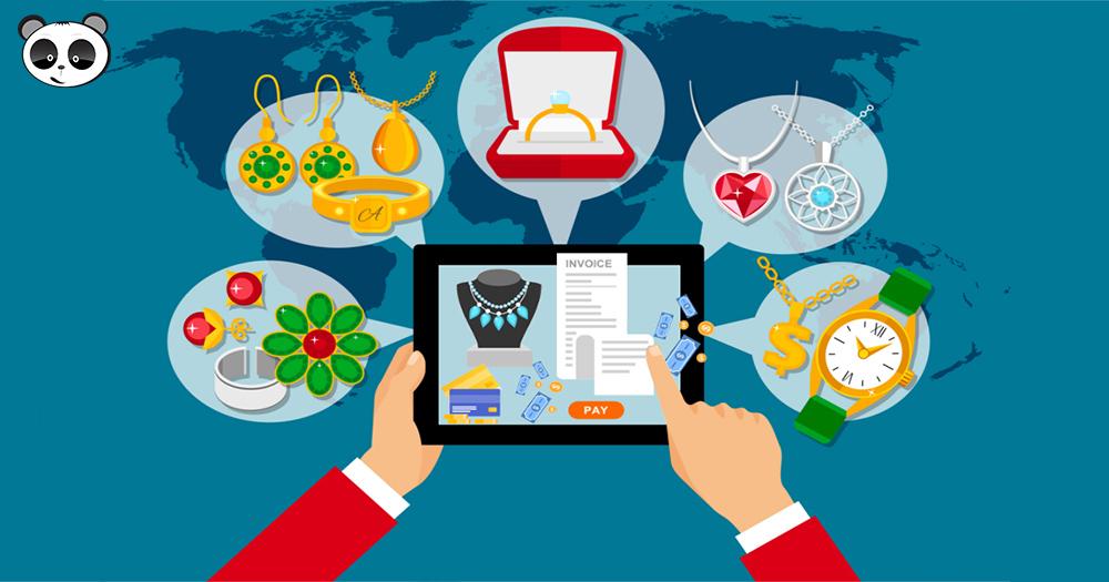 Phần mềm quản lý tiệm vàng bạc là gì?