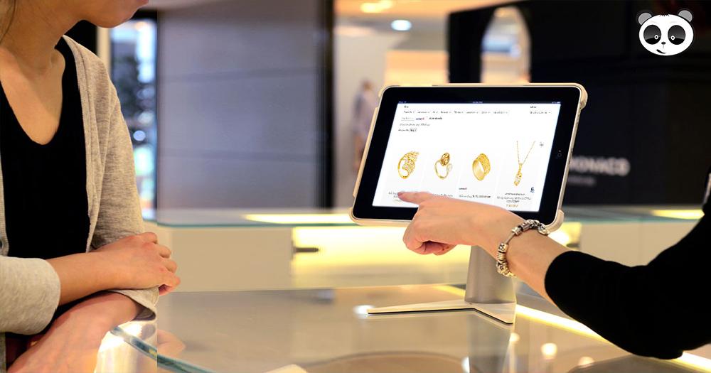 Tại sao bạn cần sử dụng phần mềm quản lý tiệm vàng bạc, trang sức, đá quý?